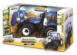 Maisto: 1:16 New Holland R/C Farm Tractor
