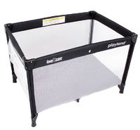 Love n Care Playland Travelcot - Nero