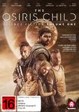 The Osiris Child: Science Fiction - Volume One on DVD