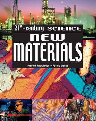 New Materials by Robin Kerrod image
