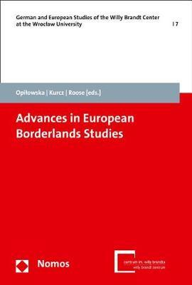 Advances in European Borderlands Studies