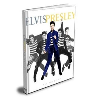 Elvis Presley by Various Authors