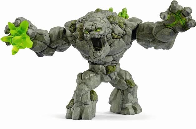 Schleich : Stone Monster
