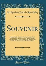 Souvenir by Presbyterian Church in Lynn Valley image
