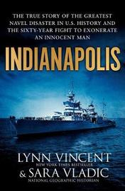 Indianapolis by Lynn Vincent image
