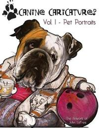 Canine Caricatures by John Lafree image