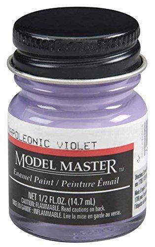 Testors: Enamel Paint - Napoleonic Violet (Flat)