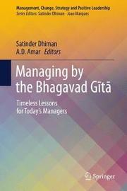 Managing by the Bhagavad Gita