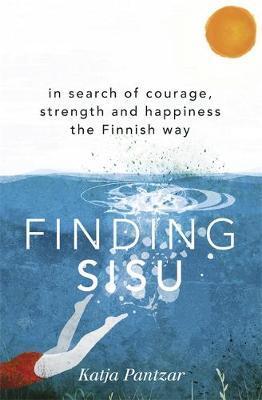 Finding Sisu by Katja Pantzar image