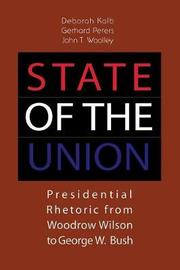 State of the Union by Deborah S. Kalb