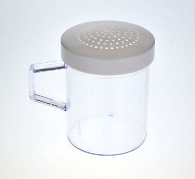 All Purpose Plastic Shaker