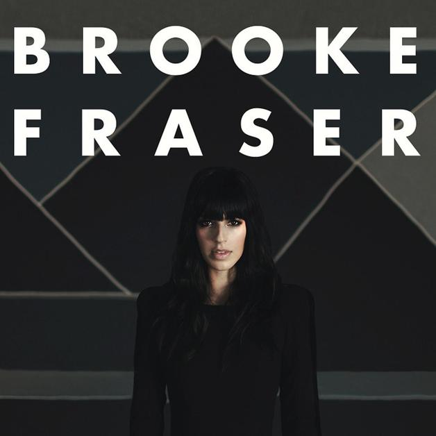 Flags (Limited Coloured Vinyl) by Brooke Fraser