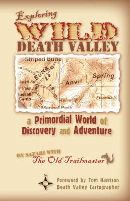 Exploring Wild Death Valley by Steve Greene image