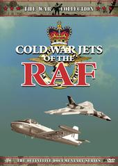 Cold War Jets Of The Raf on DVD