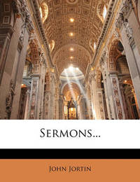 Sermons... by John Jortin