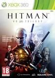 Hitman HD Trilogy for Xbox 360