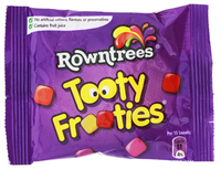 Rowntree's Tooty Frooties (49g)
