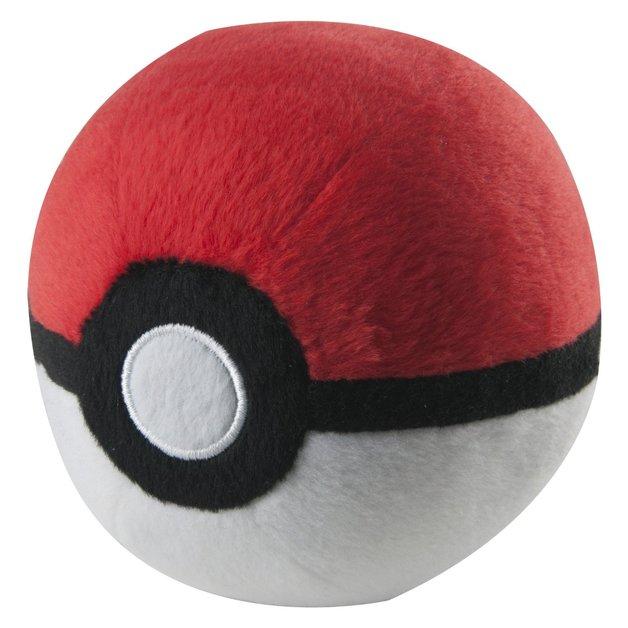 """Pokémon - 5"""" Poke-Ball Plush"""