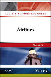 Audit and Accounting Guide by Aicpa