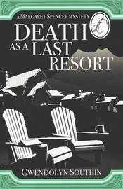 Death as a Last Resort by Gwendolyn Southin image