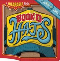 Book-o-Hats by Donald Lemke