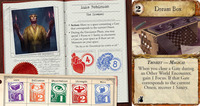 Eldritch Horror: Dreamlands - Expansion image