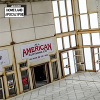 Homeland Apocalypse: Twin Peaks Shopping Mall Collection image