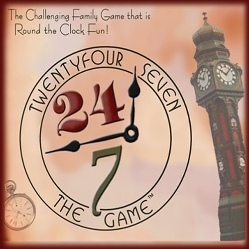 24/7 - The Game image