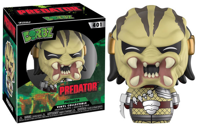 Predator - Dorbz Vinyl Figure