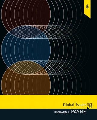 Global Issues by Richard J Payne