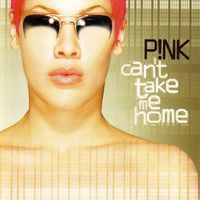 Can't Take Me Home (180g Limited Edition 2LP) by P!nk