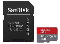 SanDisk Ultra Micro SDXC 128GB image