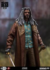 """The Walking Dead: Ezekiel - 7"""" Action Figure"""