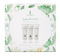Sukin - Baby Trial Pack (3 x 50ml)