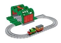 Thomas & Friends: Adventures - Knapford Station Portable Set