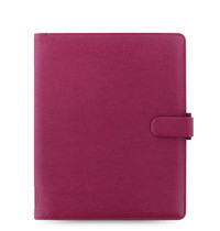 Filofax: Pennybridge Large Tablet Case - Raspberry image