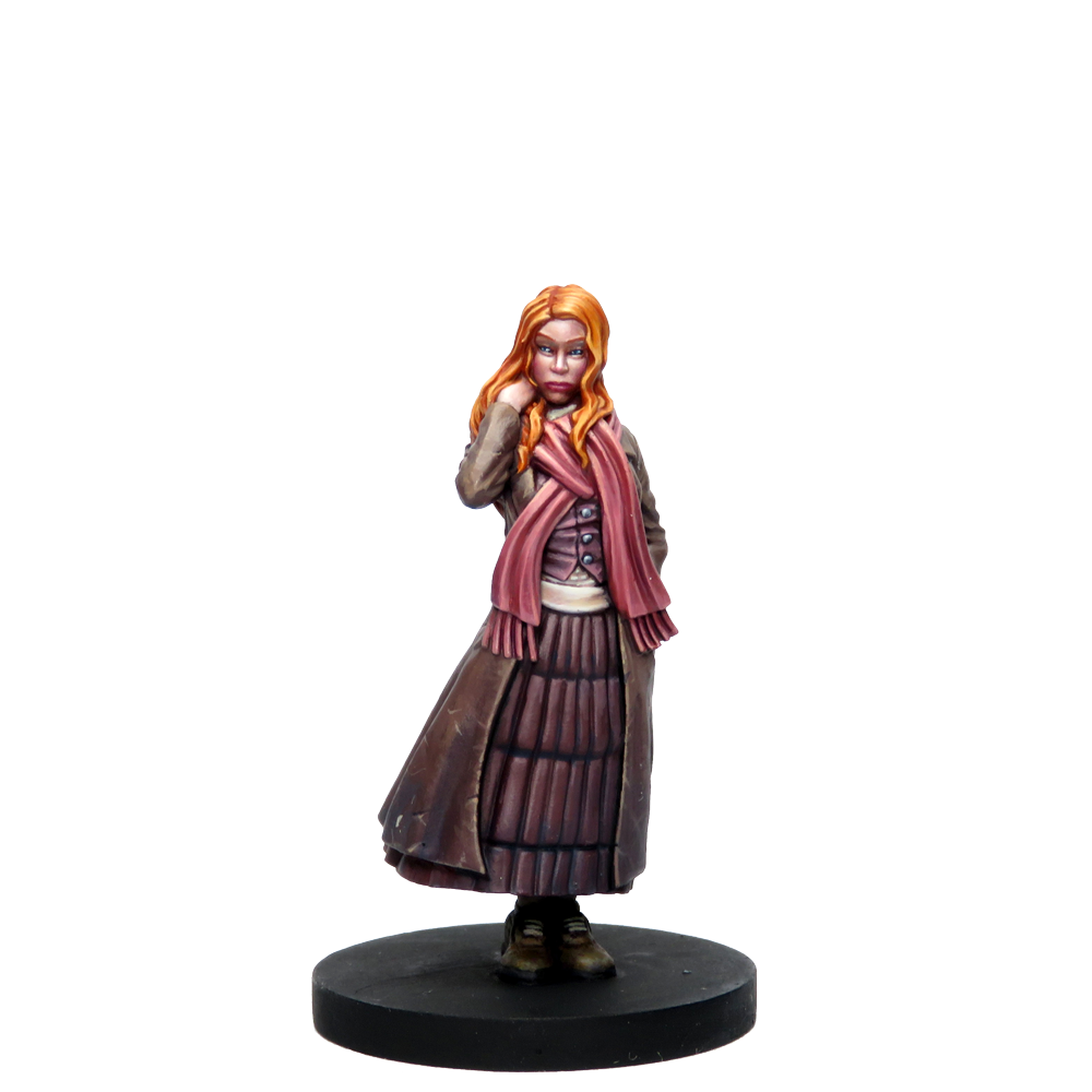 Hellboy: The Wild Hunt Board Game Expansion image