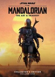 Star Wars The Mandalorian: The Art & Imagery Collector's Edition by Titan Magazines image