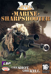 CTU Marine Sharpshooter for PC Games