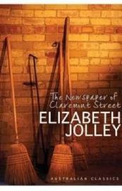 The Newspaper of Claremont Street: Fremantle Press Treasures by Elizabeth Jolley