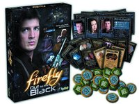 Firefly - Out to the Black Card Game