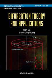 Bifurcation Theory And Applications by Shouhong Wang image