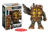 BioShock: Big Daddy 6-Inch Pop! Vinyl Figure