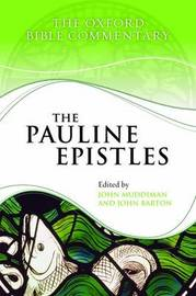The Pauline Epistles image