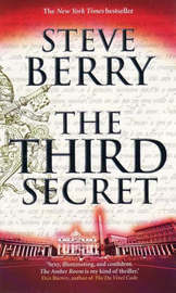 The Third Secret by Steve Berry image
