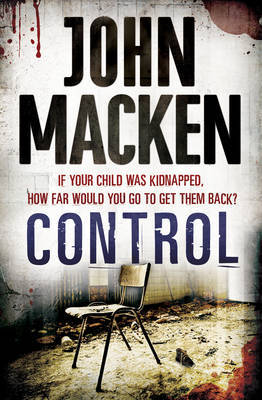 Control by John Macken