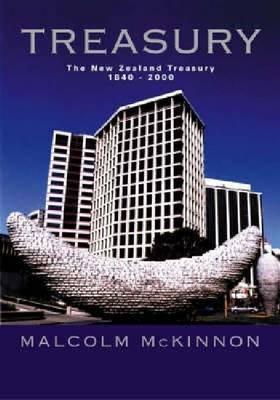 Treasury by Malcolm McKinnon