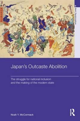 Japan's Outcaste Abolition by Noah Y. McCormack image