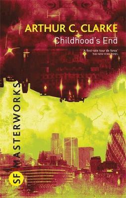 Childhood's End (S.F.Masterworks) by Arthur C. Clarke image