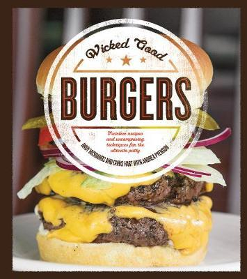 Wicked Good Burgers by Andy Husbands image